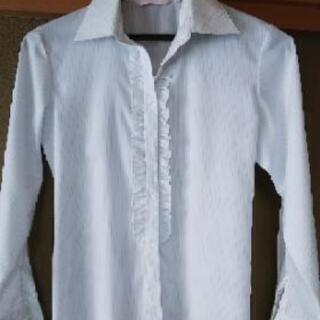 P.S.F.Aシャツ