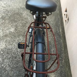 【取引中】自転車26型 - 自転車