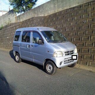 S200V ハイゼットカーゴHR 5F 検たっぷり4/7 ¥12...