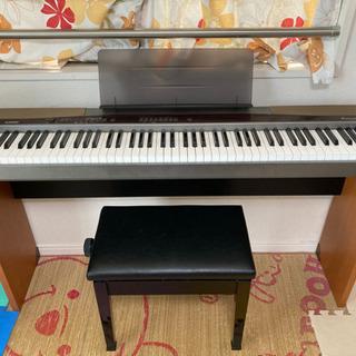 CASIO Privia PX-100 電子ピアノ中古品