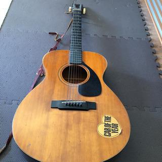 アコースティックギター FG-110 ケース付