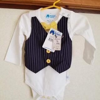 新品未使用※3-6ヵ月赤ちゃんの洋服 ー1