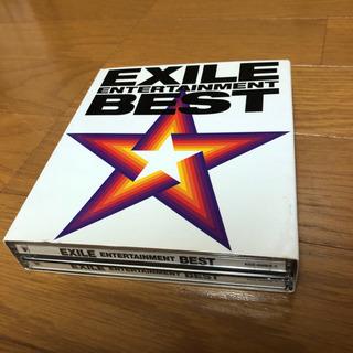 EXILE アルバム ポストカード