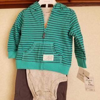 新品未使用※3-6ヵ月赤ちゃんの洋服ー2