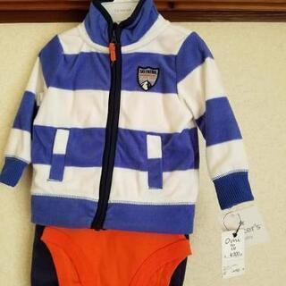 新品未使用※3-6ヵ月赤ちゃんの洋服―3