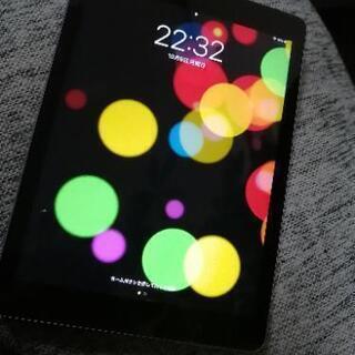 iPad第6世代32G シルバー★決まりました★