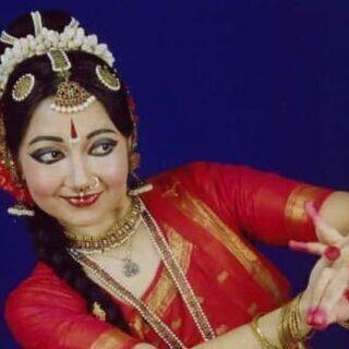 初心者歓迎!1からはじめる南東インド古典舞踊|クチプディ|