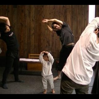 演劇『舞台に立とう!workshop』2020冬期 参加者募集!