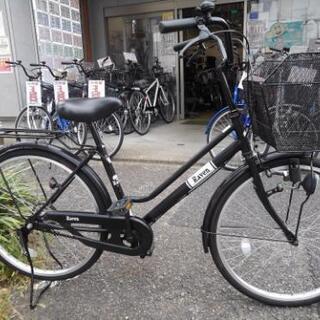 中古自転車1169 24インチ ギヤなし ダイナモライト