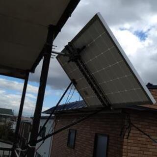ソーラーパネル 315w