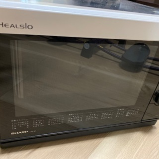 【ネット決済】ヘルシオ SHARP AX-M1
