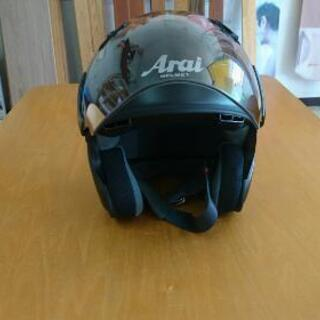 アライヘルメットSZ-G
