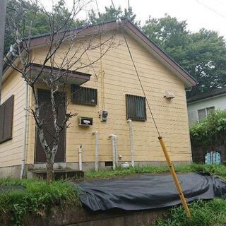 二重作別荘:中古戸建・388万円→値下げ298万円