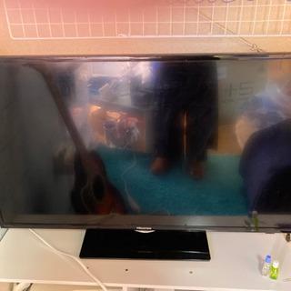 Hisense39型液晶テレビ