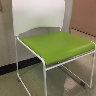 ゆったりした椅子