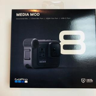 【お売りします】GoPro メディアモジュラー 新品 未開封