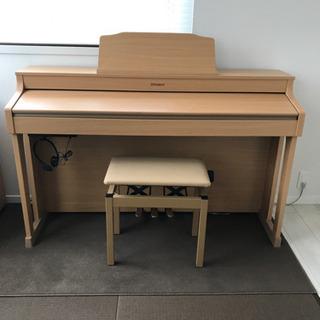 【取引中】Roland ローランド 電子ピアノ 2016年製