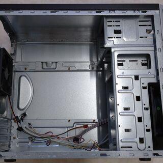 【処分】MicroATX PCケース − 沖縄県
