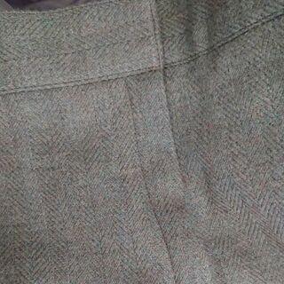 ○レディースパンツLL - 服/ファッション