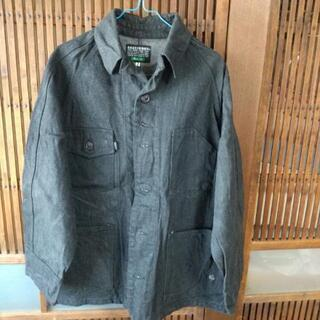EAST20BOXシャツジャケット(メンズ)