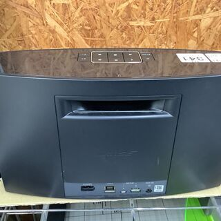 BOSE ワイヤレススピーカー soundtouch 20 20...