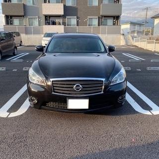 日産 フーガ Y51 タイプP 250GT★フル装備 車高調 社...