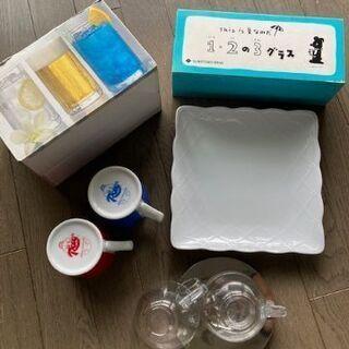 くまのバンクー・Rody・MIKIMOTOほか コップやマ…