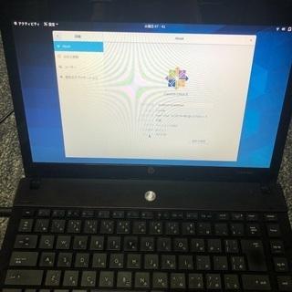 ノートPC HP ProBook 4420s
