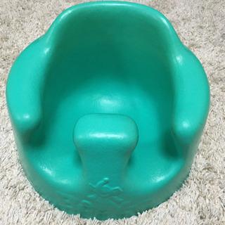 バンボ 緑色