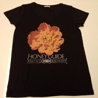 半袖Tシャツ(GU、L、着用回数2回)