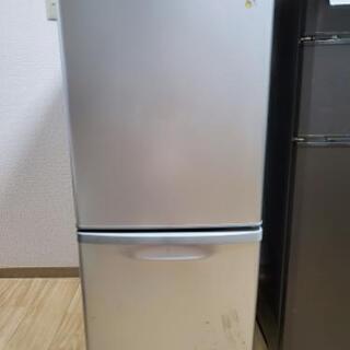 【現在取り引き中】冷蔵庫譲ります。