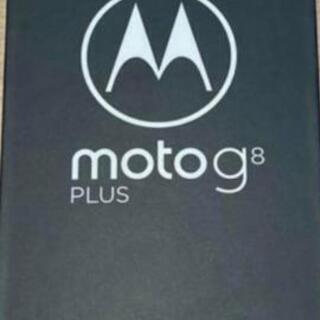 motorola (モトローラ) moto g8 plus ポイ...