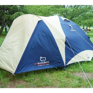 WOOLRICH Canopy Dome 270 (羊ロゴ版) ...