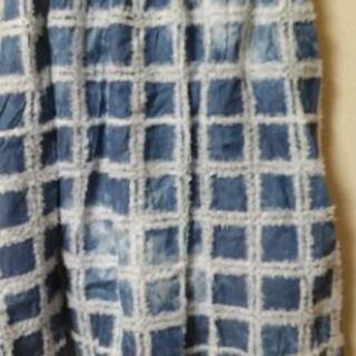 可愛い新品ゴムスカート