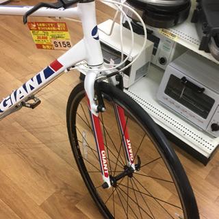S158★クロスバイク★GIANT CROSTAR★ジャイアント★クロスター - 自転車