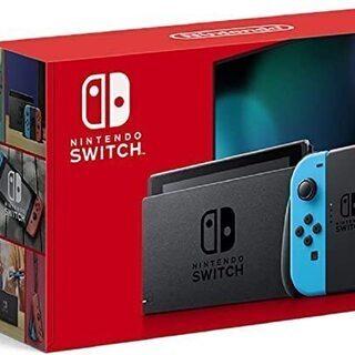 Nintendo switch  任天堂 スイッチ 美品
