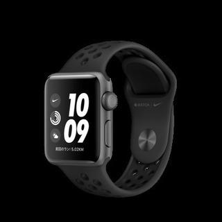 【ネット決済・配送可】Apple Watch Nike seri...