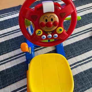 アンパンマン キッズドライバー