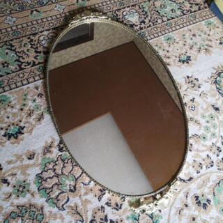 〇大きな鏡〇(°Д°)