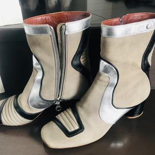 Marc Jacobs ブーツ