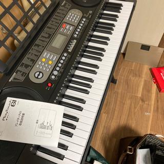 ピアノ 61鍵盤 10/10取りに来れる方のみ
