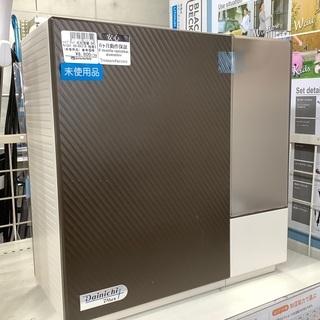 【未使用品】ハイブリッド式加湿器DAINICHI HD-RX318