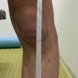 足首の整体