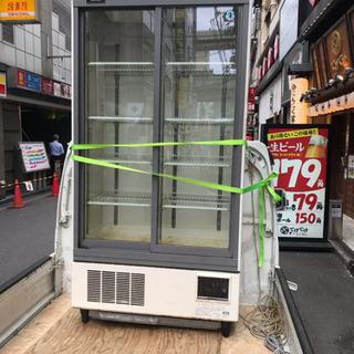 🉐🉐🉐ホシザキ  339L  冷蔵ショーケース