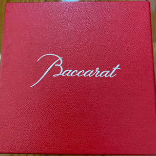 Baccaratグラス