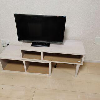 スライド式 テレビ台 テレビボード
