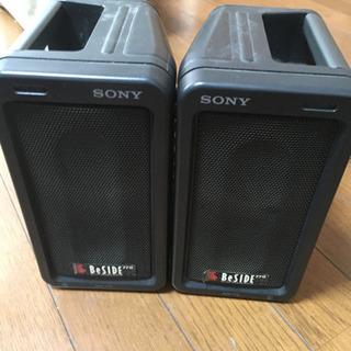 Sony Beside ジャンク