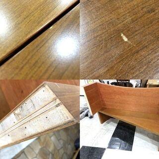 札幌近郊 送料無料 木製 座卓テーブル 座卓 ローテーブル テーブル センターテーブル 机 分割可能  幅150㎝×奥行110㎝×高さ40㎝ - 売ります・あげます
