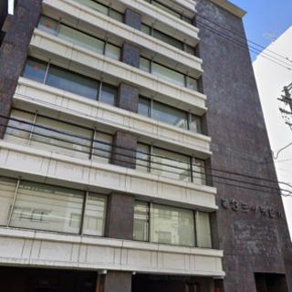 【新大阪駅徒歩8分】西中島3丁目貸事務所・テナント募集