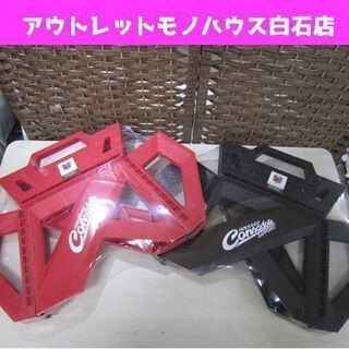 新品 コンサドーレ札幌 バタフライスツール(小)踏み台 ス…
